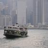 香港の観光にはスターフェリーがおすすめ