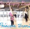 【レポート】フロリナ王女を踊りました!7月22日バレエグループレッスン