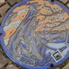 奈井江町マンホールカード ― 町の歴史も共に ―