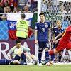 サッカー日本代表、FIFAランク3位ベルギーに敗れ16強敗退も... |日本の心を取り戻せたということに、勝利以上の価値があるのではないのか