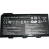 新品MSI BTY-L74互換用 大容量 バッテリー【BTY-L74】4400mAH/49WH 11.1v msi ノートパソコン電池