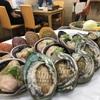 淡路島で食べたおいしいもの~新島水産 磯焼きコース~
