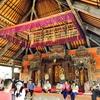 念願叶ってバリ島へ!寺院&遺跡(とホテル)観光編【旅行】