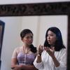 鏡の中に映る誰か~Interview with Moe Myat May ZarChi