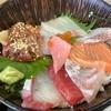 ベイサイドプレイス博多、博多豊一で海鮮丼ランチや寿司バイキングおじさん