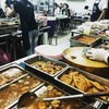「齋」今年も到来・キンジェーウィーク【菜食週間】@ヤワラート, バンコク