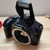 Canon EOS kissX2 フラッシュが上がらない?