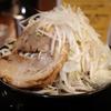 あっさり系の二郎系「肉そば千」@ 西荻窪【 61 杯目 】