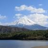 高尾山&富士五湖ツーリング Mar.2015 一日目 ~ 高尾山 → 道志 → 富士五湖 ~