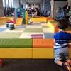 成田空港第一の子どもの遊び場