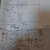 新築アパートの工事 照明工事