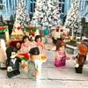 レゴ LEGO レゴ(R)ハリー・ポッター(TM) アドベント・カレンダー 75981 開封レビュー その3