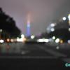 ビュールレ・コレクション展と名古屋市美術館と雨に煙る都市の夜景 (続々編)