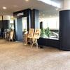 長野駅とロイヤルホテル長野