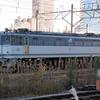 この1枚から 最後まで残った前期形のPF・EF65 1037【1】