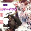 【MHW】歴戦激昂ラージャン対策