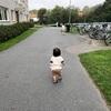 日本人パパのスウェーデン育児休暇日記 67日目