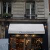 フランスパリ旅行でのチョコレート(JEAN-CHARLES ROCHOUX ジャンシャルルロシュー)