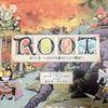 【第一夜】ルート(Root)完全日本語版:はるけき森のどうぶつ戦記|メチャ可愛いのにちょっぴり毒っ気ある設定がたまらない。大人の童話のような話題のボドゲを謹んで開封するよ!