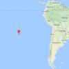最果てを目指す南米旅行その2~イースター島滞在記~