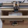 オリジナル・レーザープロッター その2 Arduinoでの刻印プログラム