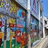 6月10日 ジョースの缶の裏に秘密?!横浜市アマテラスに朝から行ってきました