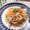 鶏肉とピーマン、玉ねぎのエスカベシュ 【#鶏肉 #ピーマン #エスカベシュ  #レシピ #簡単】