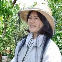 「ミツバチと人に優しい農業」を目指して(榎本さん/愛知県)