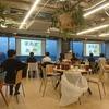 AWS Loft TokyoのMiddlewares Deep Talks行ってきました
