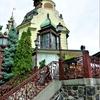 ハンガリー&チェコ旅「ムハ美術館と誇り高きマリオネット<プラハ>」