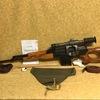 東欧ルーマニア軍の銃って謎の魅力あるよな