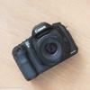 CanonEOS10D ハイエンドとまでは行かなかったけど…