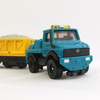 Mercedes-Benz UNIMOG DUAL MODE VEHICLE -TOMICA FESTIVAL-