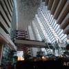 【シンガポール旅行記】マリーナベイサンズのカジノに行ってきました