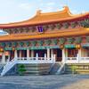 台中の孔子廟は台湾の写真好きが多かった
