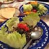 横浜「アルアイン」で、アラブ(レバノン)料理を堪能してきた@関内