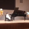 ピアノの発表会でモヤモヤ