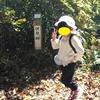 3歳の娘と金剛山に登ってきました その1