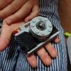 カメラとぶーちゃんカー