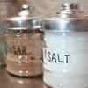 岩塩とか海塩とか粗塩とか精製塩とかの使い分けが全然わかんねえ