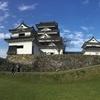 【愛媛】復元天守と現存櫓が調和する日本100名城「大洲城」