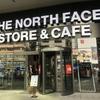 【韓国限定】 立地最高!ノースフェイスブランド ホワイトレーベル カフェ 明洞店