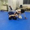 ねわワ宇都宮 8月2日&4日の 柔術練習