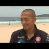 サッカー選手 小野伸二の英語インタビュー