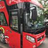 ハノイ市内観光に超おすすめ!Hop on Hop offバスの利用方法 | 2018年7月ハノイ週末旅行5