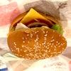 ハンバーガーを逆さまで食べると味わいが変わる件