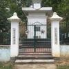 インパールの慰霊碑と平和記念館