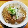 【松韻】 秋田県ナンバーワン?煮干ラーメンの人気店!