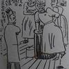 医者のジンクス ―カラス・せっけん・反射鏡―
