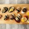 見た目も楽しい!きのこのにぎり寿司レシピ【きのこ料理研究家 まんぼママ】
